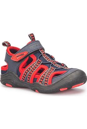 Dockers 222787 Lacivert Lacivert Erkek Çocuk Sandalet