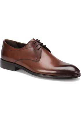 Garamond 6344-110 M 1559 Kahverengi Erkek Ayakkabı