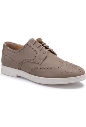 Jj-Stiller 79133-1 M 1506 Bej Erkek Modern Ayakkabı