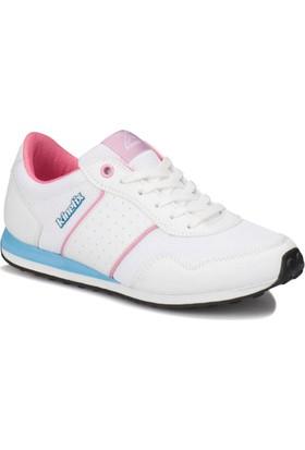 Kinetix Bailey W Beyaz Kadın Ayakkabı