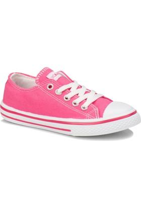 Kinetix Denni Fuşya Kız Çocuk Ayakkabı