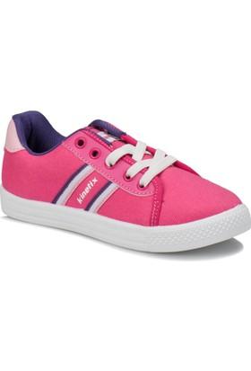 Kinetix RUDİL Fuşya Kadın Ayakkabı