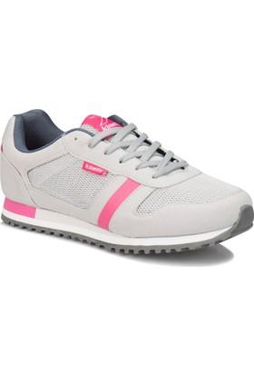 Kinetix Latix W Gri Fuşya Pembe Kadın Ayakkabı