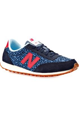 New Balance Wl410GAB Lacivert Kadın Ayakkabı