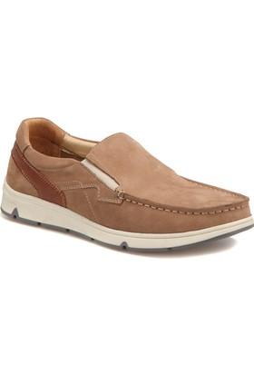 Overside 250-1 M 1477 Kum Erkek Ayakkabı