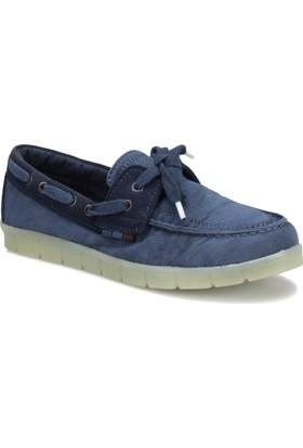 Panama Club Demy Lacivert Erkek Çocuk Ayakkabı