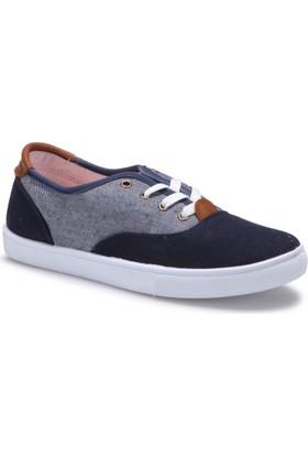 Panama Club Pnm501 Lacivert Erkek Çocuk Sneaker Ayakkabı