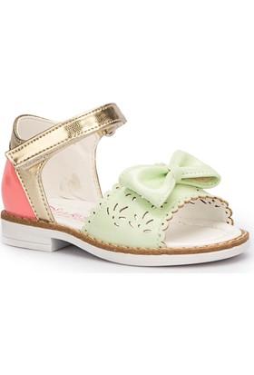 Pink Step Riri Mint Kız Çocuk Sandalet