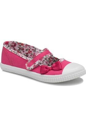 Seventeen Mara Kırmızı Kız Çocuk Ayakkabı