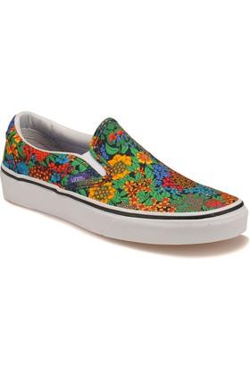 Vans Classic Slip-On Somon Kadın Sneaker Ayakkabı
