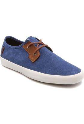 Vans Michoacan Mavi Erkek Sneaker Ayakkabı