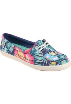 Vans Rata Lo Pembe Kadın Sneaker Ayakkabı