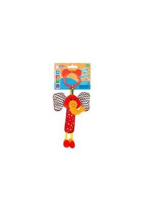 Wee Baby Baby Grip Rattle - Fil Çıngırak