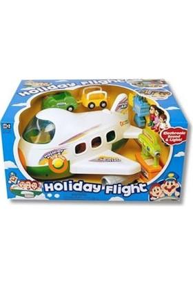 Keenway Yolcu Uçağı Oyun Seti