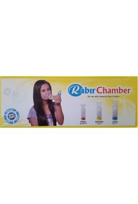Rabır Chamber Medium 1-5 Yaş İçin