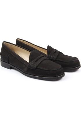 Gön Deri Kadın Ayakkabı 23185