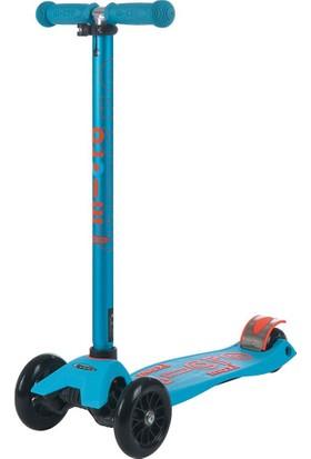 Micro Scooter Maxı Micro Deluxe Carıbben blue