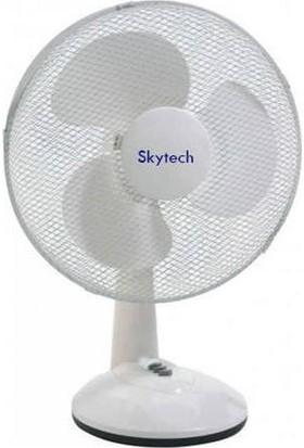 Skytech ST1290 Masa Üstü Vantilatör 9inç