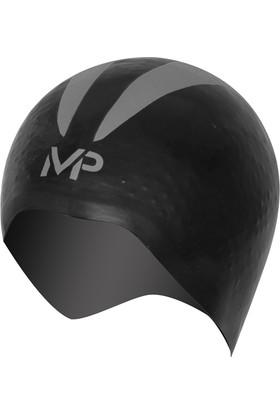 MP X-0 Yarış Bonesi Siyah/Gri