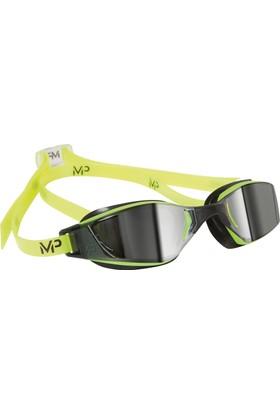 MP Xceed Aynalı Yüzücü Gözlüğü AS139060