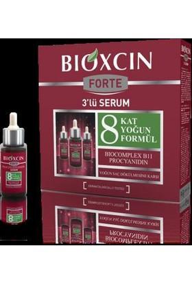 Bioxcin Forte Serum 3 Lü 3X30Ml