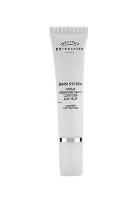Institut Esthederm Sensi System Calming Eye Contour Cream 15 Ml