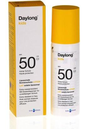 Daylong Kids Spf 50 Faktör 150 Ml Çocuk Güneş Kremi