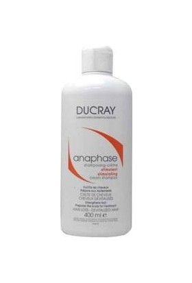 Ducray Anaphase Şampuan Plus 400 Ml Saç Dökülmesine Karşı