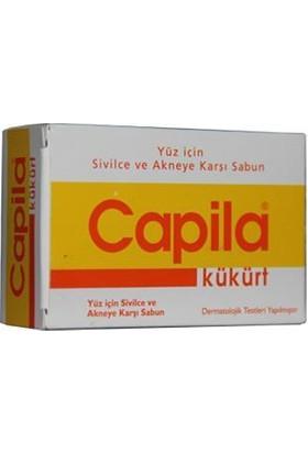 Capila - Capila Sabun