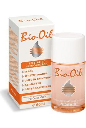 Bio-Oil Cilt Bakım Yağı-Çatlak Önleyici
