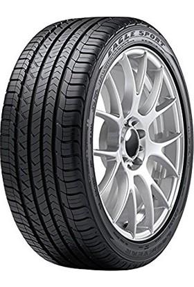 Goodyear 225/45 R17 94W Eagle Sport TZ XL Oto Lastik (Üretim Yılı: 2018)