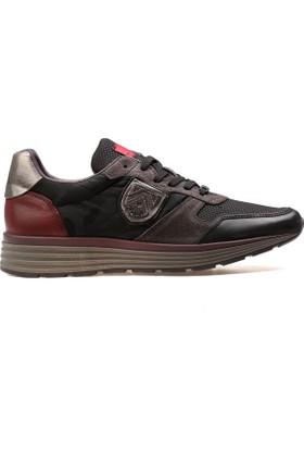 Ambitious Siyah Erkek Ayakkabı 6099-Siyah
