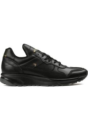 Ambitious Siyah Erkek Ayakkabı 6723-Siyah