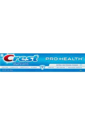 Crest Pro-Health Extra Whitening Power Diş Macunu 198 Gr