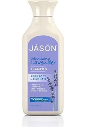 Jason Volumizing Shampoo, Lavender, 473 Ml