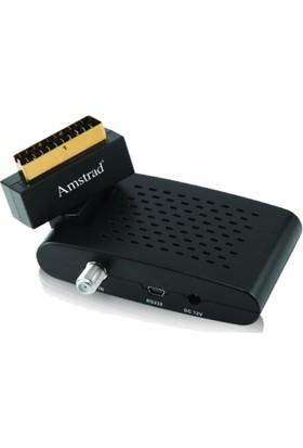 Amstrad 1050 Mini Uydu Alıcısı
