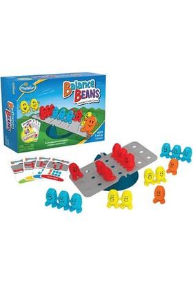 Balance Beans (Fasülyeler Dengede)