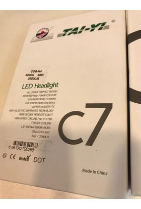 Taı-Yı Yeni Nesil Led Xenon / Zenon H4