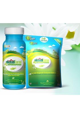 Ekosol Farm Sıvı Solucan Gübresi + 1,5 Kg Hobi