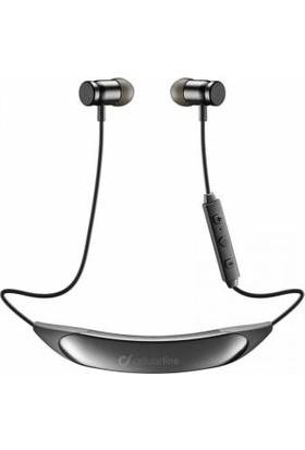 Cellular Line Neckband Ultra Light Boyun Askılı Kulakiçi Bluetooth Kulaklık-Siyah