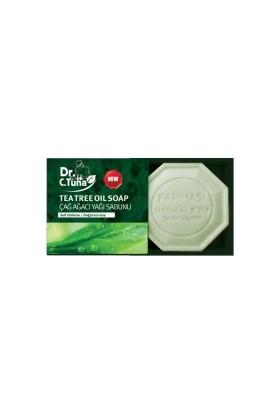 Farmasi Dr. C. Tuna Çay Ağacı Yağı Sabunu