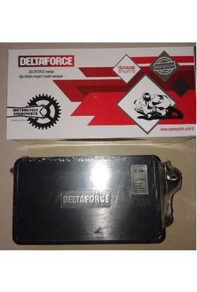 Deltaforce 48 Volt 20 Amper Elektrikli Bisiklet Şarj Cihazı