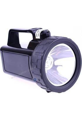 Watton Wt 401 30 Watt Şarj Edilebilir Güvenlik Feneri