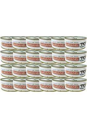 Dardanel Ton Balığı 160 Gr x 24 Adet (1 Koli)