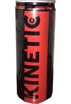 Kinetic 250 Ml Enerji İçeceği