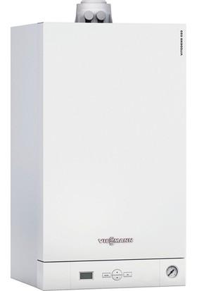 Viessmann Vitodens 050-W 24 Kw 20.640 Kcal/H Yoğuşmalı Kombi