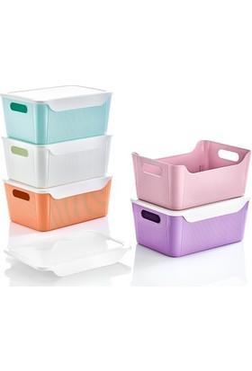 Freecook Smart Box Kapaklı Ck487