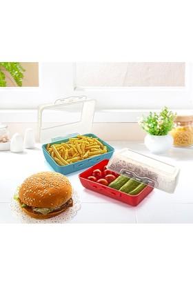 Freecook Pratik Beslenme Kabı Ck131