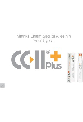Cc-Iı Plus Masaj Jeli 100 Ml