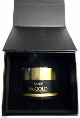 Bioder Biogold Anti-Aging 24K Gold Cream 50 Ml